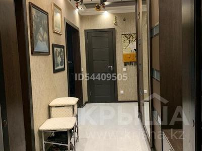 3-комнатная квартира, 85 м², 4/14 этаж, Косшыгулулы 7 за 25.5 млн 〒 в Нур-Султане (Астана), Сарыарка р-н