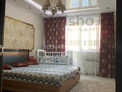 3-комнатная квартира, 85 м², 4/14 этаж, Косшыгулулы 7 за 25.5 млн 〒 в Нур-Султане (Астана), Сарыарка р-н — фото 12