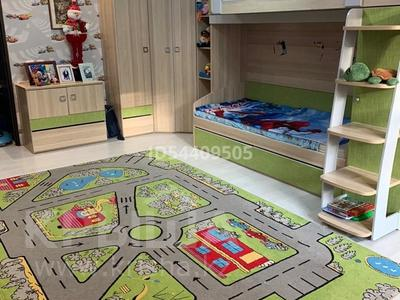 3-комнатная квартира, 85 м², 4/14 этаж, Косшыгулулы 7 за 25.5 млн 〒 в Нур-Султане (Астана), Сарыарка р-н — фото 17