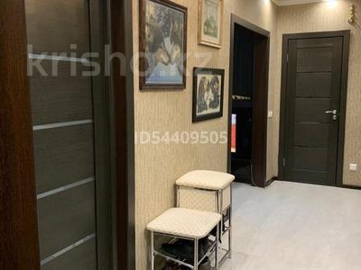 3-комнатная квартира, 85 м², 4/14 этаж, Косшыгулулы 7 за 25.5 млн 〒 в Нур-Султане (Астана), Сарыарка р-н — фото 2