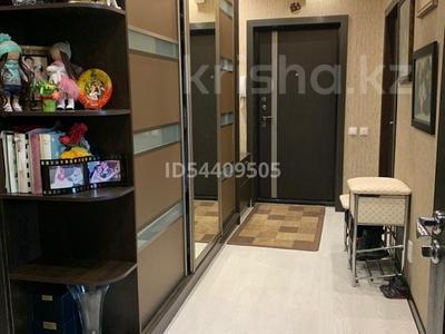 3-комнатная квартира, 85 м², 4/14 этаж, Косшыгулулы 7 за 25.5 млн 〒 в Нур-Султане (Астана), Сарыарка р-н — фото 3