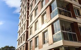 3-комнатная квартира, 109.4 м², 2/10 эт., Кабанбай батыра 15 — Бегалина за ~ 54.7 млн ₸ в Алматы, Медеуский р-н