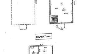 Помещение площадью 223 м², Абылай Хана (Коммунистическая) за 4 млн ₸ в Алматы