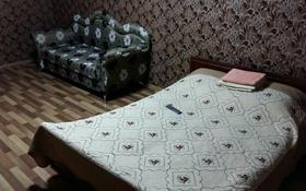 1-комнатная квартира, 31 м², 3/5 этаж по часам, 6 мкр 33 за 700 〒 в Темиртау