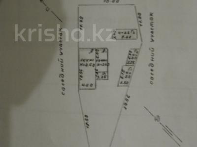 3-комнатный дом, 56.1 м², 5.8 сот., Маяковского 87/17 за 3.7 млн ₸ в Костанае