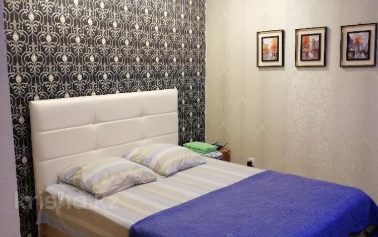 1-комнатная квартира, 39 м², 4/5 этаж по часам, Торайгырова — Бектурова за 1 500 〒 в Павлодаре