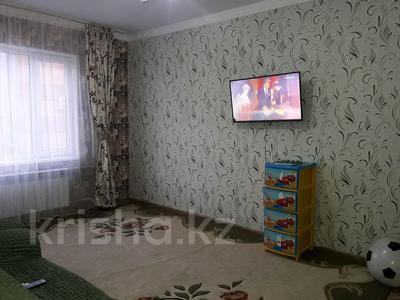 1-комнатная квартира, 50 м², 2/16 этаж, мкр. Алмагуль 24 за 9.5 млн 〒 в Атырау, мкр. Алмагуль