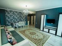 2-комнатная квартира, 75 м², 4/14 этаж посуточно