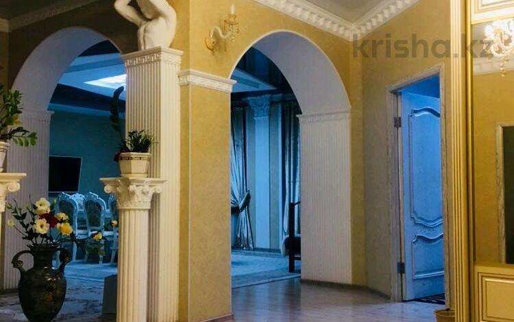 4-комнатная квартира, 145 м², Габдуллина 11 за 64 млн 〒 в Нур-Султане (Астана)
