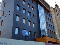 Офис площадью 940 м²
