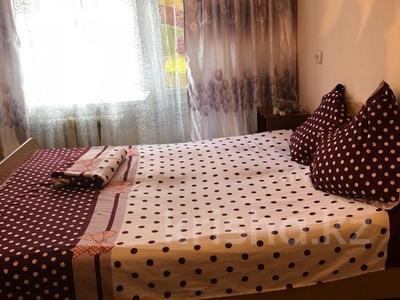 1-комнатная квартира, 32 м², 3/4 эт. посуточно, Богембай батыра — Ауэзова за 5 000 ₸ в Алматинской обл.
