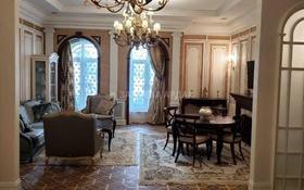 3-комнатная квартира, 160 м², Шарля де Голля за 160 млн 〒 в Нур-Султане (Астана), Алматы р-н