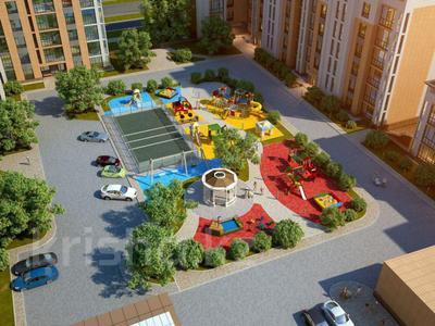 1-комнатная квартира, 42.9 м², 4/6 эт., 38 21/1 за ~ 15 млн ₸ в Астане, Есильский р-н — фото 4