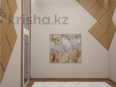 1-комнатная квартира, 42.9 м², 4/6 эт., 38 21/1 за ~ 15 млн ₸ в Астане, Есильский р-н — фото 7