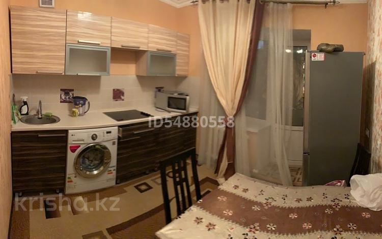 1-комнатная квартира, 44.5 м², 5/9 этаж помесячно, Е-251 4/1 за 110 000 〒 в Нур-Султане (Астана), Есиль р-н
