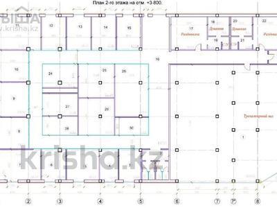 Здание площадью 2500 м², Датулы — Арычная за 289 млн ₸ в Алматы, Алатауский р-н — фото 14
