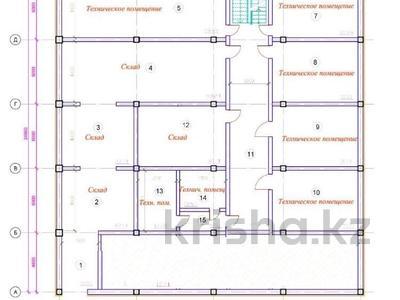 Здание площадью 2500 м², Датулы — Арычная за 289 млн ₸ в Алматы, Алатауский р-н — фото 15