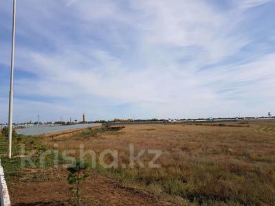 Участок 5 га, Туран — Кабанбай батыра за 385 млн ₸ в Нур-Султане (Астана), Есильский р-н