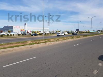 Участок 5 га, Туран — Кабанбай батыра за 385 млн ₸ в Нур-Султане (Астана), Есильский р-н — фото 4