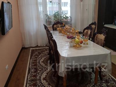 3-комнатная квартира, 140 м², 5/16 эт., мкр Шугыла, Жуалы — Шугыла за 35 млн ₸ в Алматы, Наурызбайский р-н — фото 5