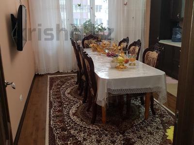 3-комнатная квартира, 140 м², 5/16 эт., мкр Шугыла, Жуалы — Шугыла за 35 млн ₸ в Алматы, Наурызбайский р-н — фото 6