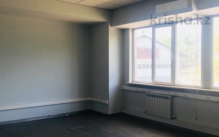Офис площадью 350 м², Cуюнбая 497 Б — Ниже Бекмаханова за 1 800 〒 в Алматы, Турксибский р-н
