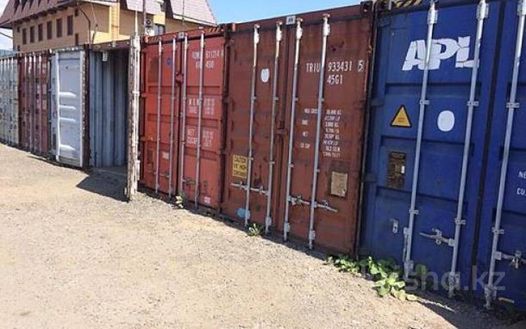 Склад бытовой , Пушкина за 35 000 ₸ в Астане