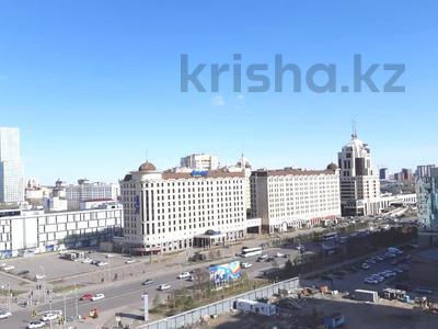 3-комнатная квартира, 91 м², 12/13 эт., проспект Сарыарка 11 — Кенесары за 28.7 млн ₸ в Нур-Султане (Астана) — фото 27