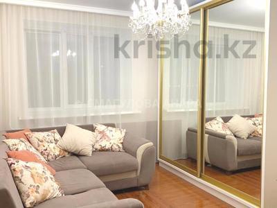 3-комнатная квартира, 91 м², 12/13 эт., проспект Сарыарка 11 — Кенесары за 28.7 млн ₸ в Нур-Султане (Астана) — фото 13