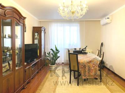 3-комнатная квартира, 91 м², 12/13 эт., проспект Сарыарка 11 — Кенесары за 28.7 млн ₸ в Нур-Султане (Астана) — фото 9