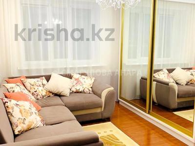 3-комнатная квартира, 91 м², 12/13 эт., проспект Сарыарка 11 — Кенесары за 28.7 млн ₸ в Нур-Султане (Астана) — фото 11