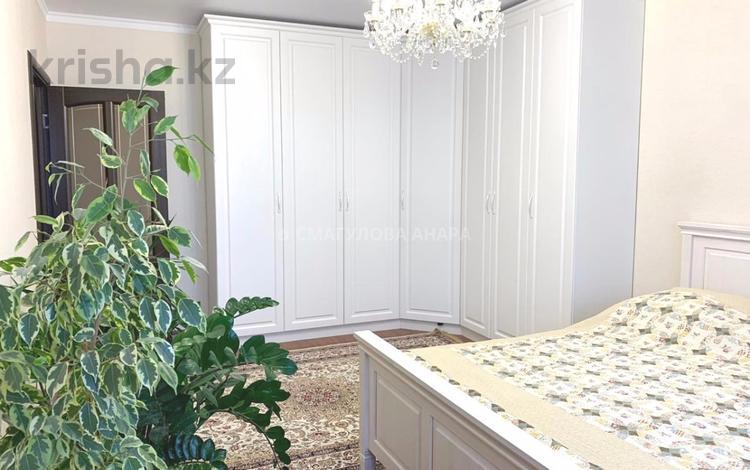3-комнатная квартира, 91 м², 12/13 эт., проспект Сарыарка 11 — Кенесары за 28.7 млн ₸ в Нур-Султане (Астана)