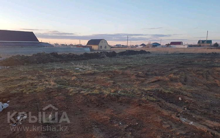 Участок 10 соток, Коянды 2 20 за 4 млн ₸ в Нур-Султане (Астана), р-н Байконур