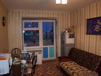 1-комнатная квартира, 27 м², 4/5 этаж