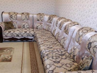 4-комнатная квартира, 100 м², 5/5 этаж, мкр Айнабулак-3 147 за 24.5 млн 〒 в Алматы, Жетысуский р-н — фото 4