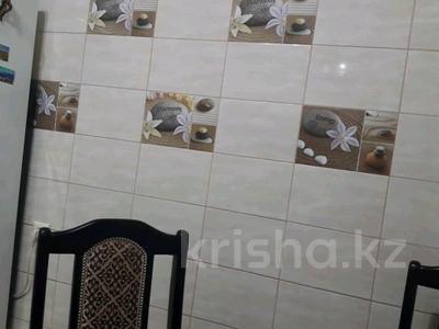 4-комнатная квартира, 100 м², 5/5 этаж, мкр Айнабулак-3 147 за 24.5 млн 〒 в Алматы, Жетысуский р-н — фото 3