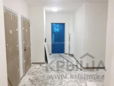 3-комнатная квартира, 86 м², 8/10 этаж, Орынбор за 27.5 млн 〒 в Нур-Султане (Астана), Есиль р-н