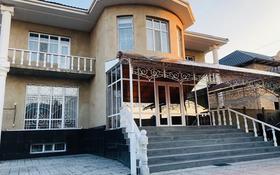 10-комнатный дом, 350 м², 10 сот., Гидрокомплекс 33 — Сатпаева за 110 млн ₸ в