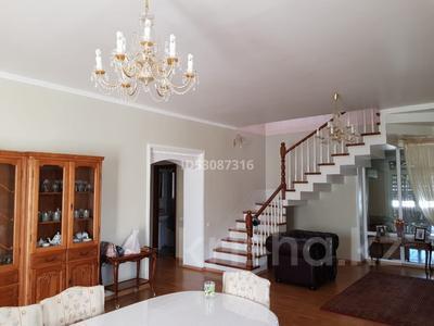 5-комнатный дом, 250 м², 15 сот., Жетысу за 52 млн 〒 в Панфилове (Табаксовхоз)