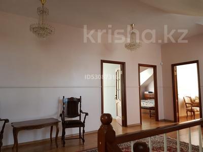5-комнатный дом, 250 м², 15 сот., Жетысу за 52 млн 〒 в Панфилове (Табаксовхоз) — фото 3