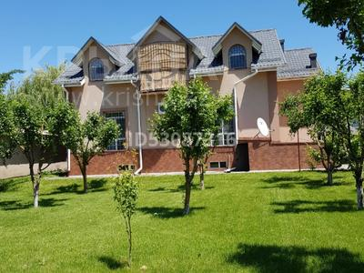 5-комнатный дом, 250 м², 15 сот., Жетысу за 52 млн 〒 в Панфилове (Табаксовхоз) — фото 9