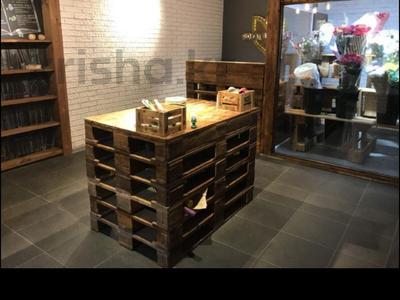 Магазин площадью 50 м², Алпамыс батыра 56/1 за 2 млн ₸ в Нур-Султане (Астана), Есильский р-н — фото 2