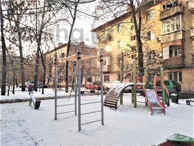 2-комнатная квартира, 42 м², 2/4 этаж, Гоголя — Байтурсынова за 18 млн 〒 в Алматы