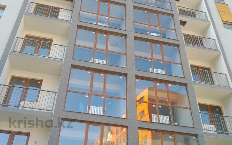 2-комнатная квартира, 60.49 м², 10/10 этаж, мкр Шугыла, Сакена Жунусова — Жунисова за ~ 11.4 млн 〒 в Алматы, Наурызбайский р-н