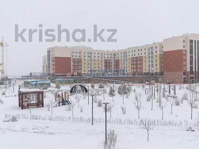 2-комнатная квартира, 57.44 м², 3/16 этаж, проспект Улы Дала за ~ 18.7 млн 〒 в Нур-Султане (Астана), Есиль р-н
