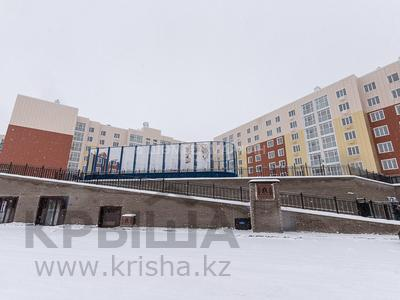 2-комнатная квартира, 57.44 м², 3/16 этаж, проспект Улы Дала за ~ 18.7 млн 〒 в Нур-Султане (Астана), Есиль р-н — фото 2