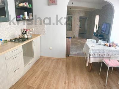 3-комнатный дом, 89 м², 2.7 сот., Луганского — Байтасова за 28 млн ₸ в Алматы, Медеуский р-н