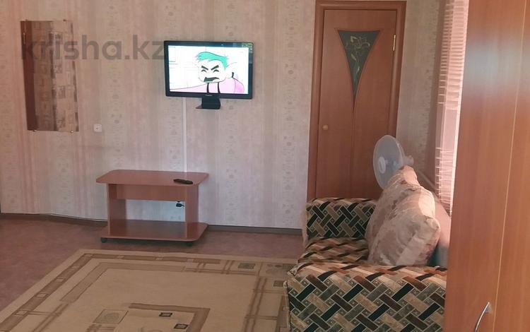 1-комнатная квартира, 31 м², 2/5 этаж посуточно, проспект Нурсултана Назарбаева 5/1 за 6 000 〒 в Усть-Каменогорске