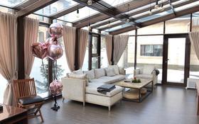 6-комнатный дом, 655.35 м², 20 сот., Айша бибI — Комсомольский за 777 млн 〒 в Нур-Султане (Астана), Есиль р-н