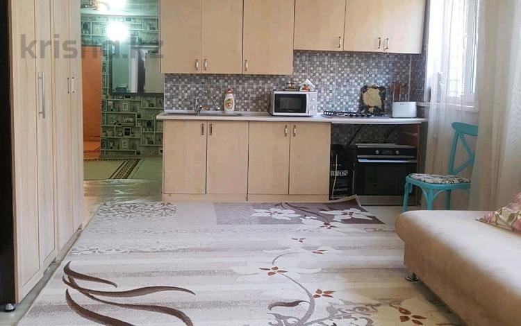 4-комнатный дом, 85.8 м², 5 сот., Переулок Полевой 7а — Оренбургская за 29.9 млн 〒 в Алматы, Медеуский р-н